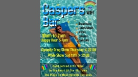 Caspers Bar - Bar/Gay Friendly - Benidorm