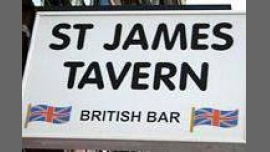 St. James Tavern - Restaurant / Gay Friendly - Benidorm
