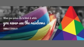 We Are - Youth and Students / Gay, Lesbian, Trans, Bi - Msida