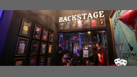 Backstage Bar - Bar / Gay - Singapour