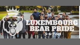 WR Pride Party 2019 en Luxemburgo le sáb 13 de julio de 2019 23:00-06:00 (Clubbing Gay)