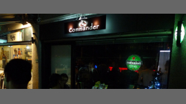 Commander - 司令 - Bar / Gay Friendly - Taipei
