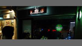 Commander - 司令 - Bar/Gay Friendly - Taipei