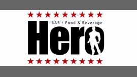 Hero - Bar / Gay Friendly - Taipei