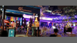 G2 - Paradise - Bar / Gay Friendly - Taipei