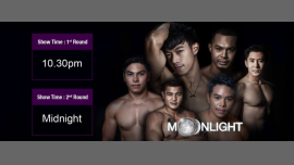 Moonlight - Bar/Gay - Bangkok
