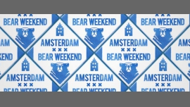 Amsterdam Bear Weekend - Orgoglio gay / Gay, Orso - Amsterdam