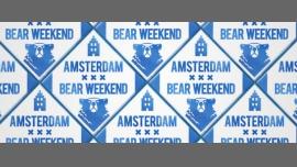 Amsterdam Bear Weekend - Gay-Pride/Gay, Bear - Amsterdam