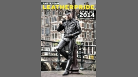 Amsterdam Leather Pride - Gay Pride / Gay, Bear - Amsterdam