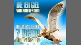 De Engel Van Amsterdam - Bar/Gay - Amsterdam