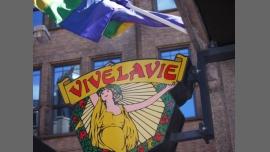 Vivelavie - Bar/Lesbienne - Amsterdam