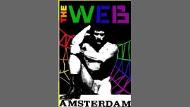 The Web - Bar / Gay, Bear - Amsterdam