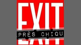Exit Après Chique - Bar/Gay - Amsterdam