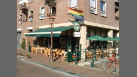 Mankind - Bar / Gay Friendly - Amsterdam