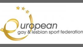 European Gay & Lesbian Sport Federation - Sport/Gay, Lesbierin - Amsterdam