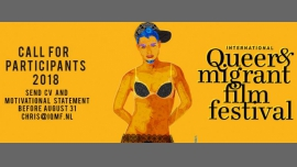 International Queer & Migrant Film Fest - Culture and Leisure / Gay, Lesbian, Trans, Bi - Amsterdam