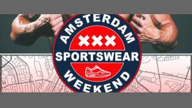 Amsterdam Sportswear Weekend - Association/Gay - Amsterdam