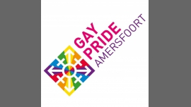 Gaypride Amersfoort - 同志骄傲大游行/男同性恋, 女同性恋, 变性, 双性恋 - Amersfoort