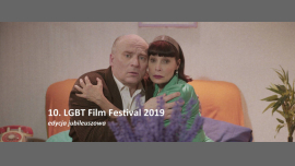 LGBT Film Festival - Culture and Leisure / Gay, Lesbian, Trans, Bi - Varsovie