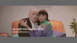 LGBT Film Festival - Cultura e recreações/Gay, Lesbica, Trans, Bi - Varsovie