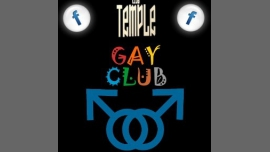 Temple - Bar, Sex-club / Gay - Prague