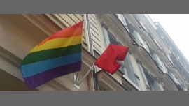 Qcafé - Bar, Restaurant / Gay, Lesbienne - Prague