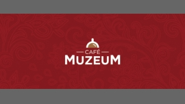 Café Muzeum - Bar / Gay Friendly - Prague