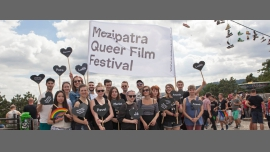 Mezipatra QFF - Culture and Leisure / Gay, Lesbian, Trans, Bi - Prague