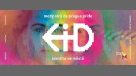 Mezipatra QFF - Culture and Leisure/Gay, Lesbian, Trans, Bi - Prague