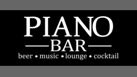 Piano Bar - Bar / Gay, Lesbica, Trans, Bi - Prague