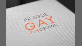 Crawl - Bar / Gay - Prague