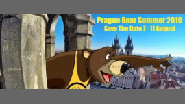 Prague Bears - Convivialità / Gay, Orso - Praga