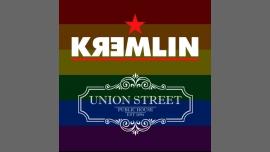 Kremlin - Discoteca/Gay, Lesbica - Belfast