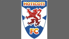 HotScots FC - Sport / Gay - Édimbourg