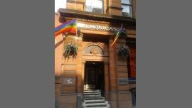 Delmonicas - Bar/Gay - Glasgow
