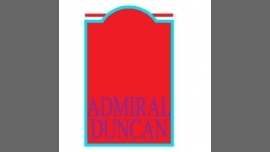 Admiral Duncan - Bar / Gay - Londres