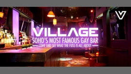 Village Bar - Bar/Gay - Londres