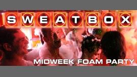 Sweatbox - 桑拿/男同性恋, 双性恋 - Londres