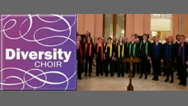 Diversity Choir - Culture and Leisure / Gay, Lesbian - Londres