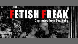 Fetish Freak - Sex-shop / Gay - Londres