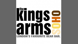 Kings Arms - Bar / Gay, Bear - Londres