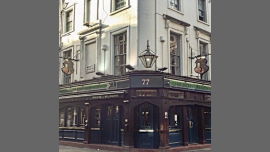 Duke of Wellington - Bar / Gay - Londres