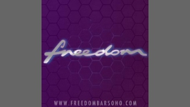 Freedom Bar - Bar / Gay - Londres