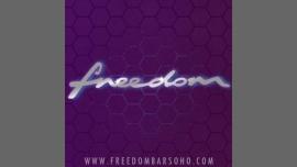 Freedom Bar - 酒吧/男同性恋 - Londres