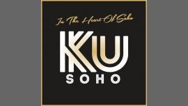 Ku - 酒吧/男同性恋 - Londres