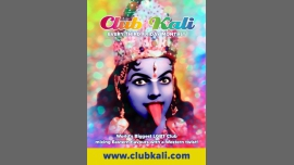 Club Kali - 组织者/男同性恋, 女同性恋 - Londres