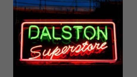 Dalston Superstore - Bar/Gay - Londres