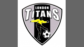 London Titans FC - Sport / Hetero Friendly, Bi - Londres