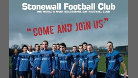 Stonewall Football Club - Sport / Gay, Hetero Friendly, Bi - Londres