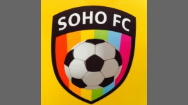 Soho FC - 体育运动/变性, 双性恋 - Londres